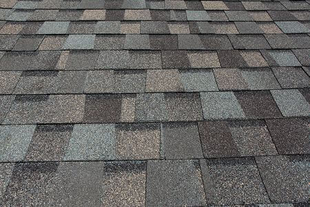 HarringtonAsphalt Shingles Roofing