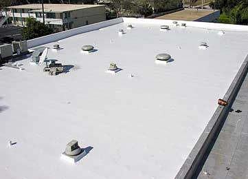 Commercial Roofing of Greenville