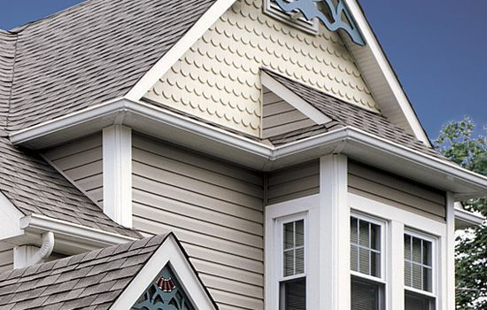 Hartly Siding Replacement & Repair