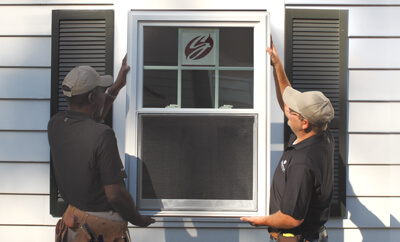 Ellendale Window Replacement & Installation