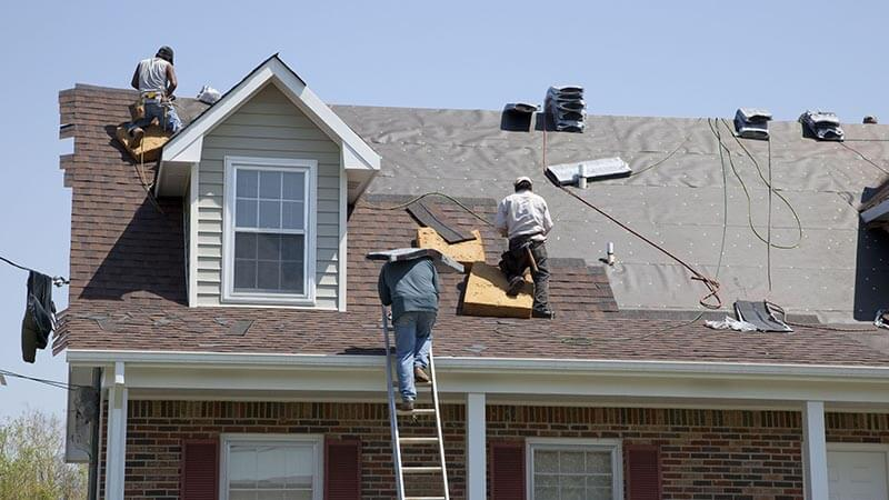 Edgemoor Residential Roofing of Delaware