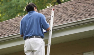 New Castle County Roofing Inspection