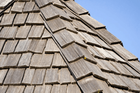 Long Neck Cedar Shake Roofing Delaware